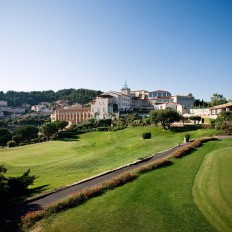 Dolce Fregate Hotel & Golf Resort