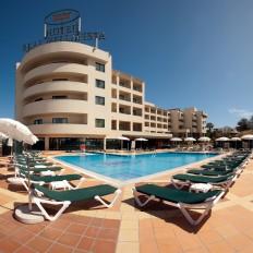 Hotel Real Bellavista