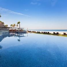 JA Jebel Ali Beach Hotel / JA Palm Tree Court