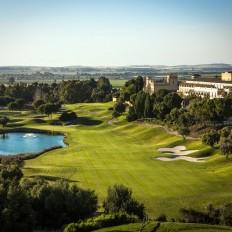 Barcelo Montecastillo Resort