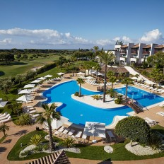 Precise Resort El Rompido Golf Hotel