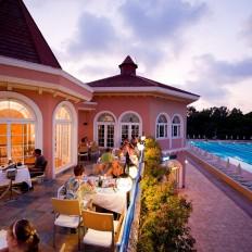 Sirene Golf Resort