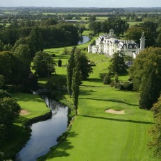 The Kildare Hotel Spa & Country Club