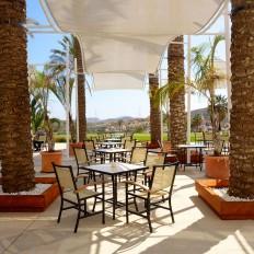 Valle del Este Hotel Golf and Spa