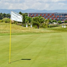 Melia Golf Vichy Catalan