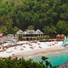 The Bodyholiday St .Lucia Resort