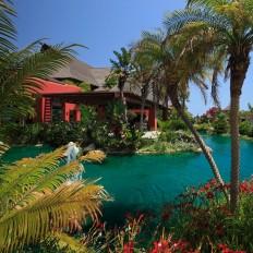 Asia Gardens Hotel & Thai Spa - A Royal Hideaway Hotel