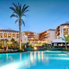 Hotel Vincci Selection La Plantacion del Sur