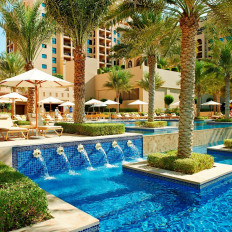 The Fairmont Palm Hotel & Resort