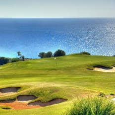 Aphrodite Hills Resort - PGA National