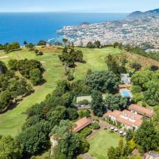Casa Velha do Palheiro - Madeira
