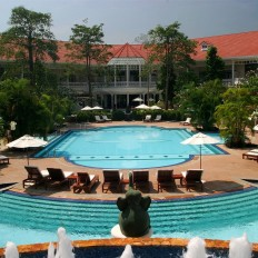 Centara Grand Beach Resort & Villas - Hua Hin