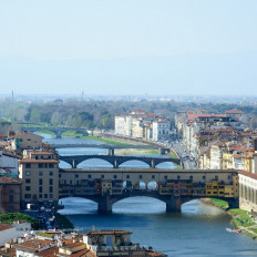 Florence - 7 nights Golf & Tour