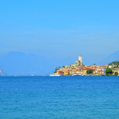 Lake Garda - 5 night Golf & Wine Tour