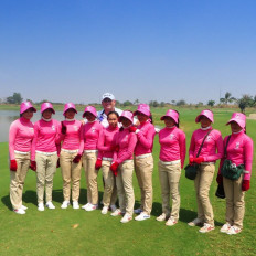 Thailand & Cambodia golf tour
