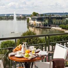 Hotel Barriere L'Hotel du Lac