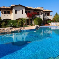 Aphrodite Hills Villas & Apartments