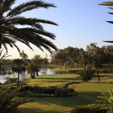 Agadir Golf Packages