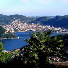 Lake Como - 4 nights Golf, Villas & Garden Tour