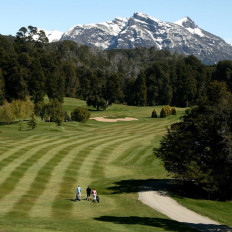 Argentina Golf Tours 2