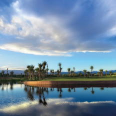 Marrakech Golf Packages