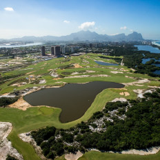 Brazil & Chile Golf Tour