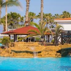 Leonardo Cypria Bay Hotel - Cyprus