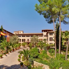 Sheraton Mallorca Arabella Golf Resort