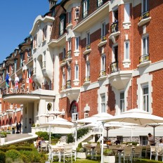 Hotel Westminster & Spa, Le Touquet