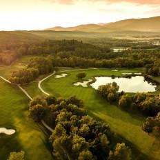 Terre Blanche Hotel Spa Golf Resort - Provence