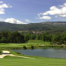 Terre Blanche Hotel Spa Golf Resort - Provence