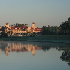 The Sawgrass Marriott Golf Resort & Spa