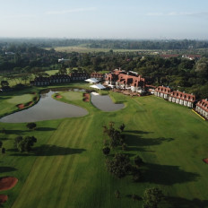 Kenya Golf, Beach & Safari - Standard
