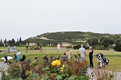 21st Cyprus Golf Classic